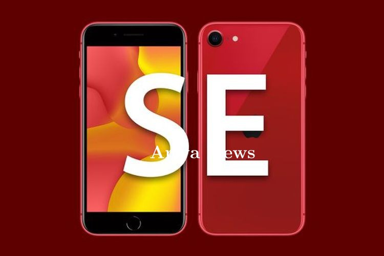 Ini Dia Harga Resmi iPhone SE 2020 di Indonesia