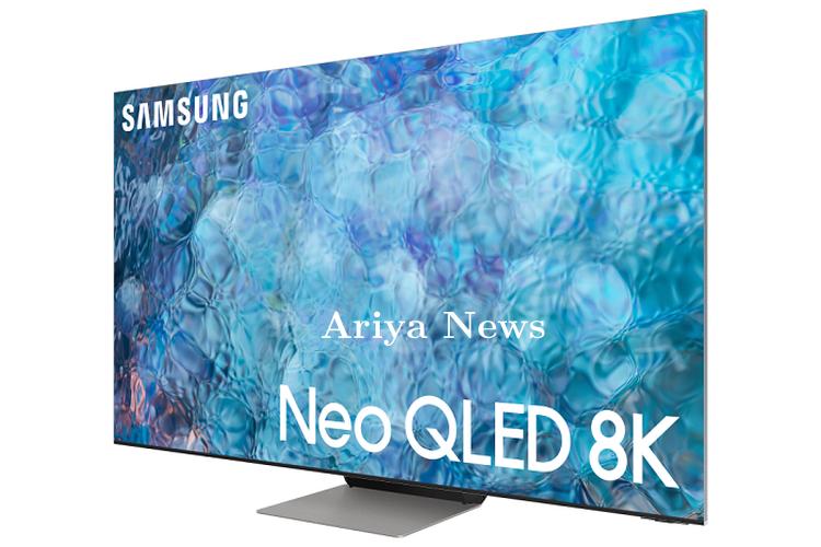 Ini Deretan TV Baru Samsung yang Siap Meluncur 2021