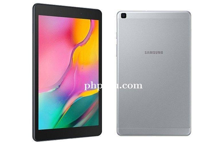 Samsung Perkenalkan Tablet Galaxy Tab A (8.0) 2019